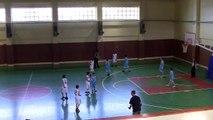 Ünye Basketbol -  Ordu Alta Soyaspor 24  - 16  Minik Basketbol İl Finali 11. 06. 2011- 2