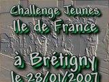 Roller Skating : Challenge 28/01/07 - VITESSE Poussines