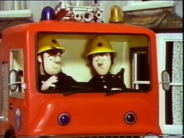 Start and End of Fireman Sam - 2 on 1 VHS (Monday 5th February 1996) | Godialy.com