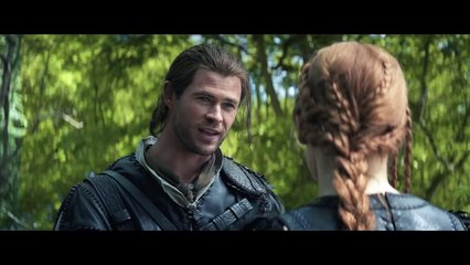 The Huntsman: Winters War Official Trailer #3 (2016) Chris Hemsworth Movie HD