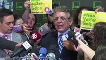Maranhão: 'não estamos brincando de fazer democracia'