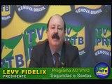 25/09/2009 - Levy Fidelix & Proposta, Impostos nos negócios, Empregos.
