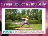 Yoga Burn Workout, Yoga Burn Reviews Her Yoga Burn Secrets DVD by Zoe Bray-Cotton