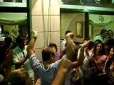 FERIA DE VERA. Cafe-Pub Abadía. Feria de la Tarde. 22-9-2007