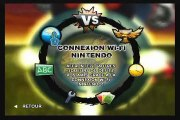 Bibi300 teste : Mode Online Mario Strikers Charged - Wii