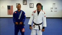 Ronis Gracie side kick block into foot lock-1.m4v