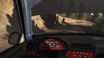 Dirt Rally - BMW E30 M3 Evo Rally - Ampelonas Ormi - 3:22.425
