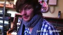 Opnames nieuwe album Herman van Veen Week 2