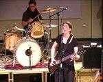 #19 BEATLES CONCERT: Lady Madonna - Mr Dwyer, Mr Hart and Miss Harrison