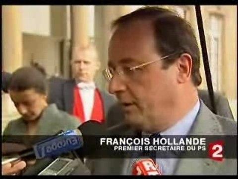 Sarkozy comparé à 24 heures chrono