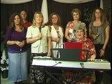 April 15,2012 Pt.2 HIGHER SITE OLD TIME GOSPEL TV PROGRAM