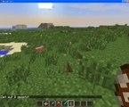 Minecraft Tutoriel T-rex Zähmen und Reiten