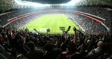 Beşiktaş, Torku Konyaspor Maçını İstanbul'da Oynamak İçin Teklif Yaptı