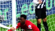 Daniel Sturridge All 50 Goals for Liverpool FC - English Commentary - 2013-2016 (Just Goals)