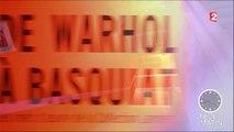 Régions - Vence : De Warhol à Basquiat - 2016/05/10