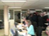Cannes: ultimes préparatifs à la veille de l'ouverture du 69e Festival