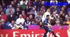 Gareth Bale - Dribles,Gols e assistencias