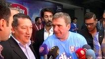 """Gheorghe Hagi: """"Bir Gün Gelecek Türkiye'ye Döneceğim"""""""
