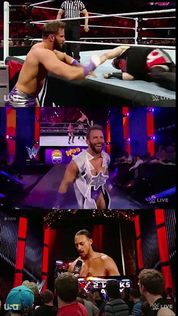 WWE Raw 9 May 2016 - WWE Monday Night Raw 05/09/2016 - WWE Raw 5/9/2016 - [Part 8/10]