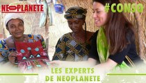 [Les experts] Mode éthique : le chic parisien métissé en mode Sahara