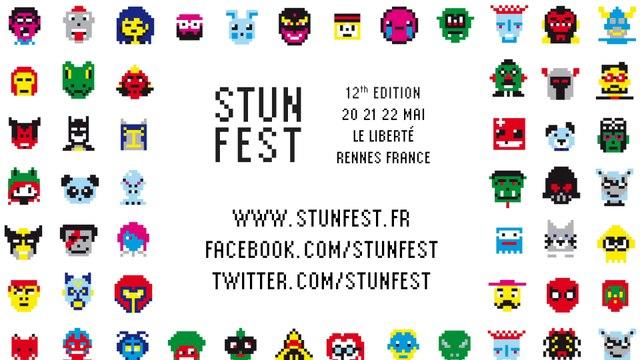 Stunfest 2016 - Trailer (avatars ver.)