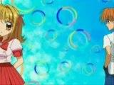 Luchia+Kaito= love forever!!!