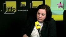 """Affaire Denis Baupin - Emmanuelle Cosse s'exprime : """"J'ai confiance en mon conjoint"""" (vidéo)"""