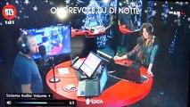 diretta su RTL 102,5 Diretta Radiofonica (27/dicembre/2013) (LIVE RADIO )