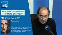 Richard Boringer invité de Daniela Lumbroso - France Bleu Midi Ensemble
