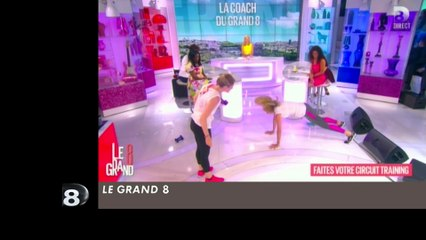 Le Zapping du 10/05 - CANAL+