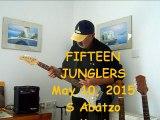 FIFTEEN JUNGLERS_dh