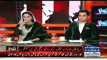 What Happens When Anchor Asked Veena Malik About Big Boss