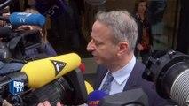 """Loi Travail: le recours au 49.3 sera vécu """"comme un déni de démocratie"""", prévient Laurent Baumel"""