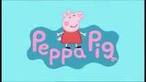 THE REAL PEPPA PIG| WATCH OR DEATH WILL OCCUR