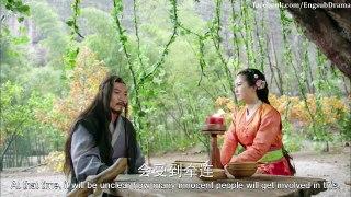 God of War Zhao Yun ep 34 English Sub