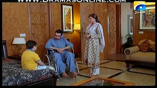 Iqraar Episode 21 p1