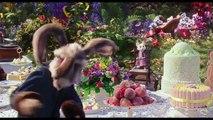 ALICE de lAutre Côté du Miroir - Bande Annonce VF + VOST Finale (Disney - 2016)