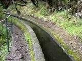 Madeira 2013, oblast Rabacal, Leváda do 25 Fontains