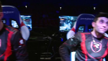 ESWC 2016 COD - Group C Killerfish VS Rise Nation Game 1 (FR)