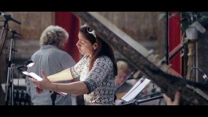 "STRADELLA // ""Santa Editta"" by Mare Nostrum and Andrea De Carlo - Official Album Trailer"