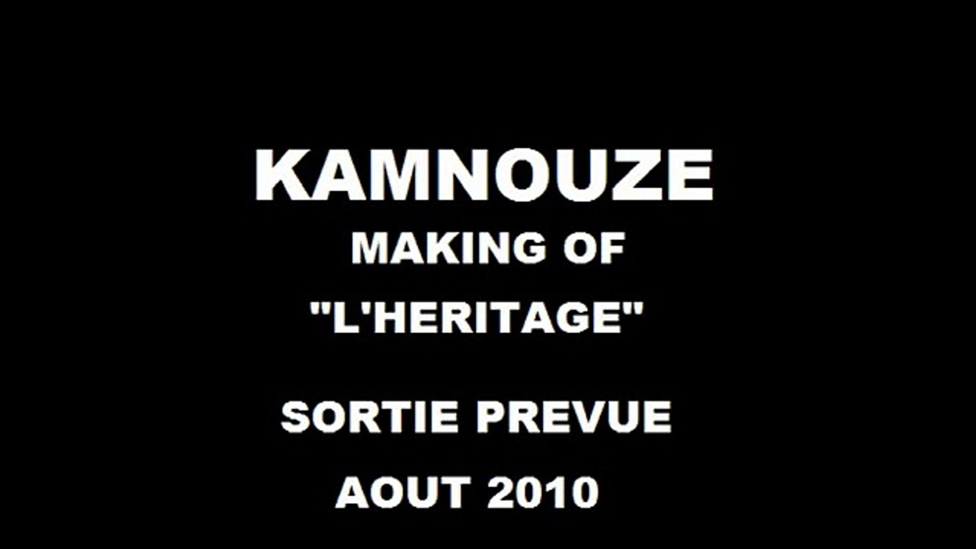 L'Heritage - episode 1