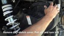 UTV Garage: Polaris RZR XP 1000 Front Gearcase Fluid Change