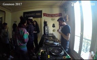Pardonnez-nous les 24 heures du mix le trente avril — Gounon 2017 (7h-8h)
