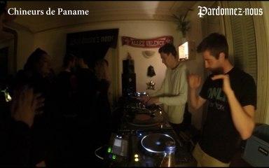 Pardonnez-nous les 24 heures du mix le trente avril — Chineurs de Paname (1h-2h)