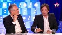 """Jean-Marie Bigard taclé par Pierre Palmade : Lola Marois Bigard le défend """"Respecte tes amis"""" (vidéo)"""