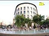 Almería Noticias Canal 28 - Canal 28 y Canal Sí, juntos en el Pregón de Feria