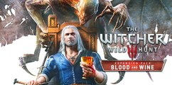 The Witcher: Blood & Wine. Adiós, Geralt