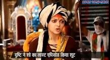 Drashti Dhami Shot Her Last Episode For Ek Tha Raja Ek Thi Rani, drashti dhami