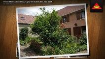 Vente Maison ancienne, Ligny-le-châtel (89), 150 000€