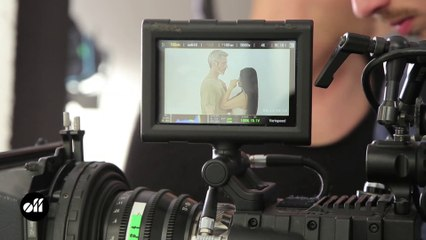 Anggun : making-of du clip « Face au vent »